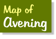 Map of Avening