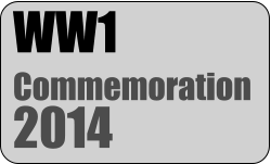 WW1 Commemoration 2014
